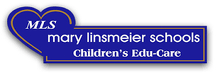 Mary Linsmeier School Logo
