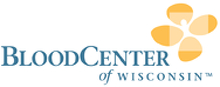 Blood Center of Wisconsin Logo