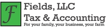 Fields Tax & Accounting, LLC Logo