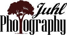Juhl Photography Logo