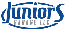 Juniors Garage LLC Logo