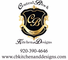 Central Block Kitchen & Designs LLC Logo
