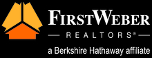 First Weber, Inc. - Tracy Edwards, Real Estate Agent Logo