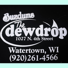 Dew Drop Inn Logo