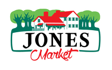 Jones Market Logo