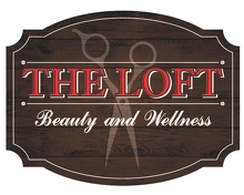 The Loft Beauty and Wellness Logo