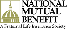 National Mutual Benefit Logo
