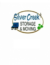 Silver Creek Storage & Moving Logo