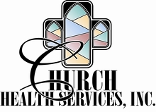 Church Health Services, Inc. Logo