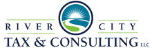 River City Tax & Consulting LLC Logo