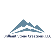 Brilliant Stone Creations Logo