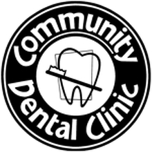 Community Dental Clinic, Inc Logo