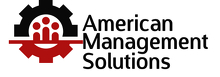 American Management Solutions Logo