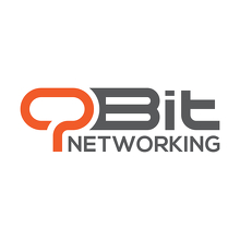 Qbit Networking LLC Logo