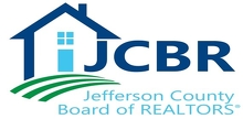 Jefferson County Board of Realtors Logo