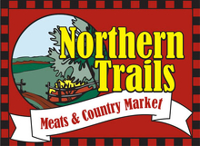Northern Trails Meats Logo