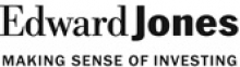 Edward Jones - Financial Advisor: Tom Warriner Logo