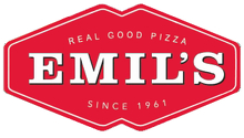 Emil's Frozen Pizza Logo