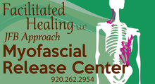Facilitated Healing Myofascial Release Center Logo