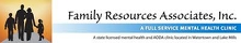 Family Resources Associates, Inc. Logo