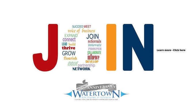 Join the Watertown Chamber