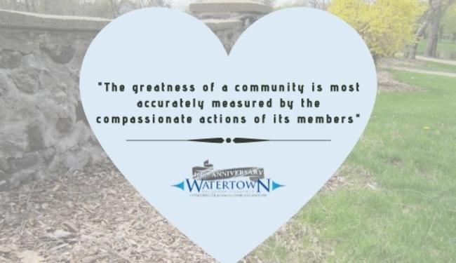 Community Cares!