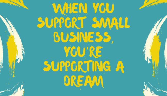 Support Small